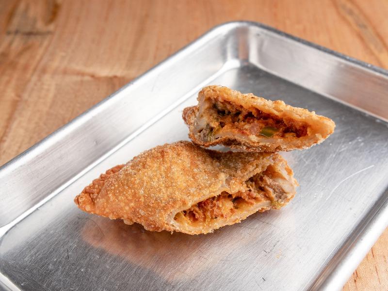 Empanadas by Empanada Guy Image
