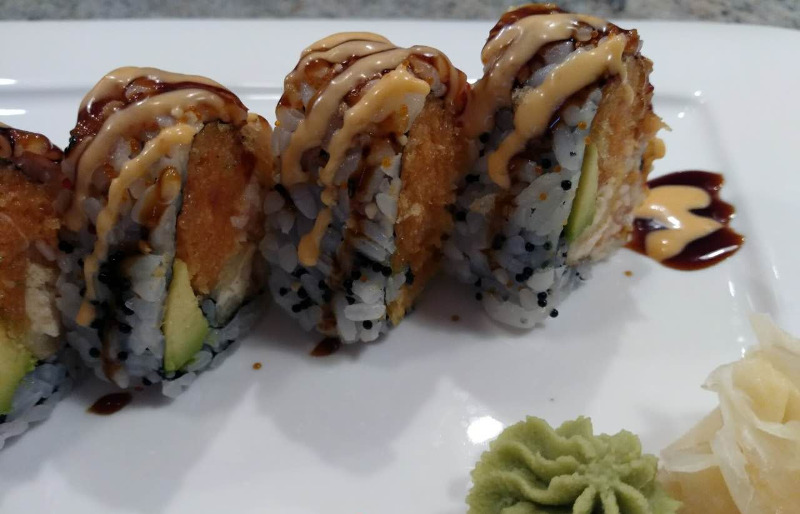 29. Hollywood Roll Image