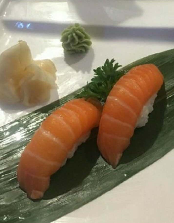 Sushi Appetizer (5 pcs) Image