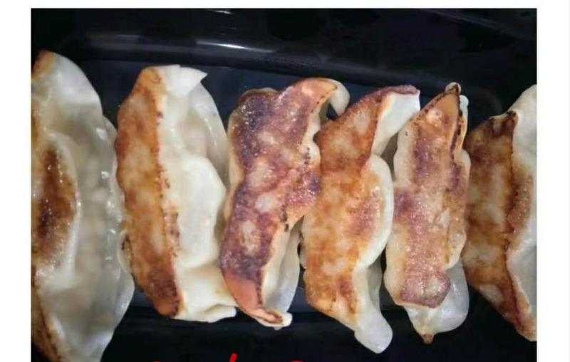 Fried Pork Gyoza