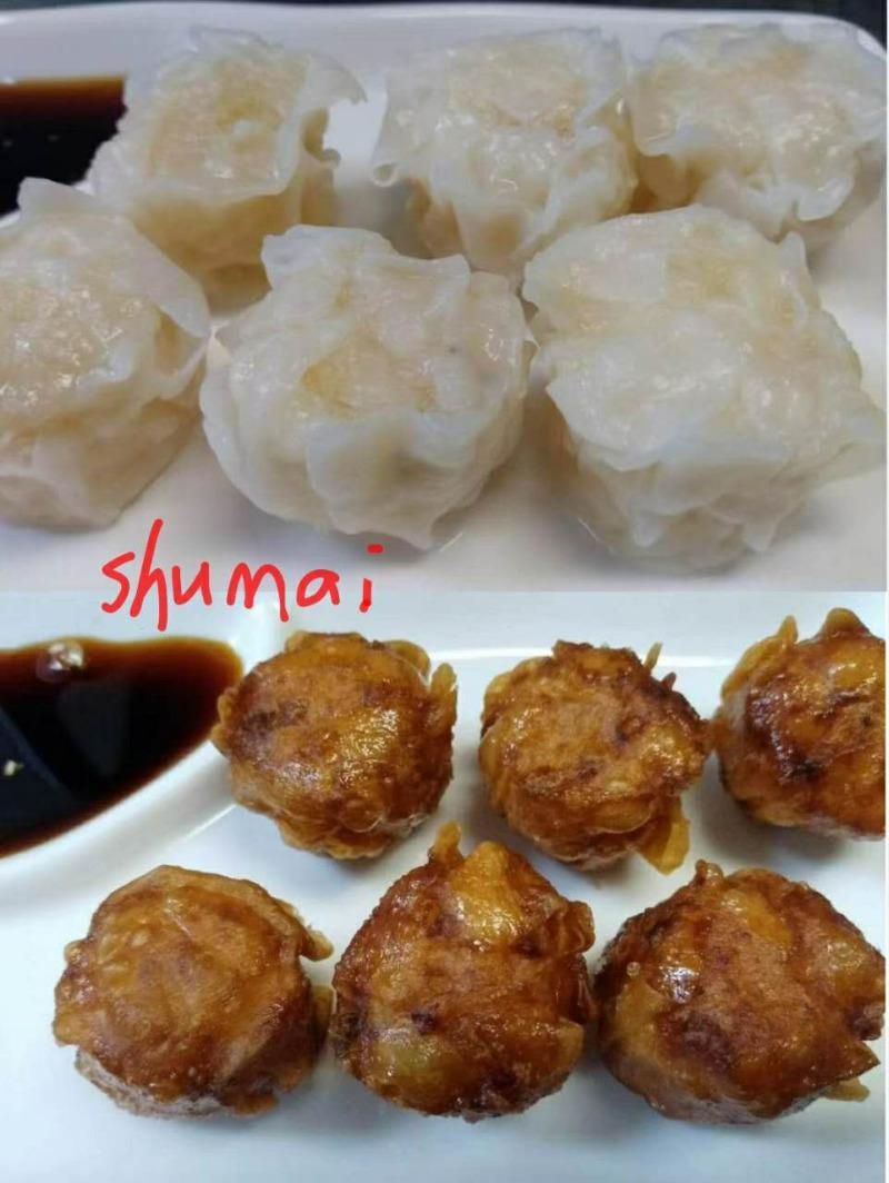 Shumai