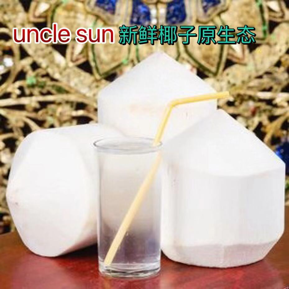 Coconut Milk (Bottle) Image