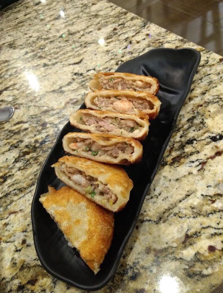 2. Shrimp Pork Pie (3 pcs) Image