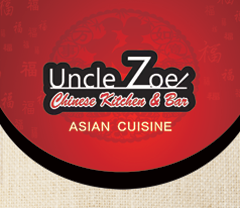 Uncle Zoe's - Aurora
