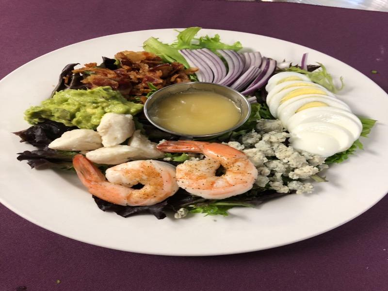 Seafood Salad Image