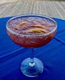 Harvest Margarita