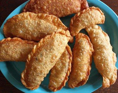 Dumplings (6) (steam or fried) Image
