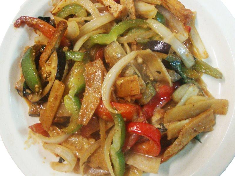 Bangkok Tofu Image