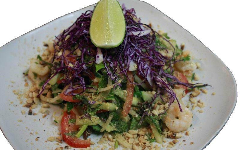 Thai's Salad Image