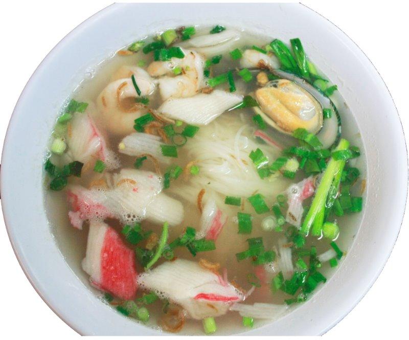 Seafood Pho Image