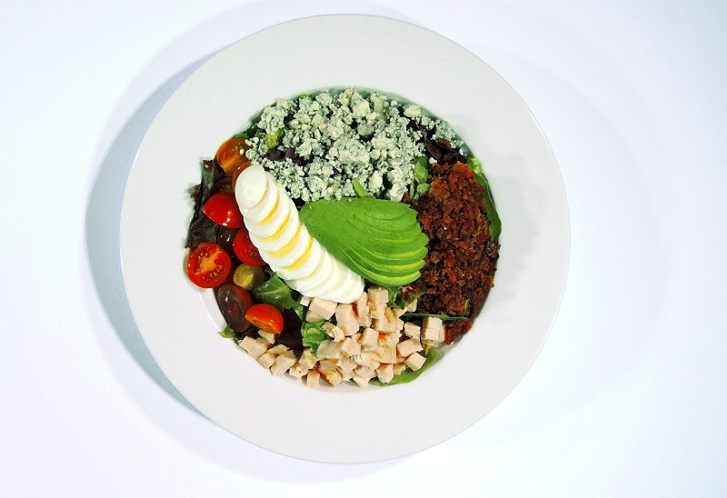 Field Cobb Salad Image