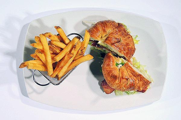 Martin's Chicken Salad Waldorf Sandwich Image