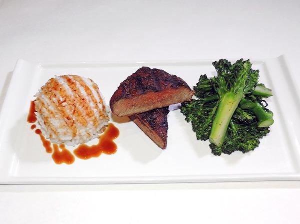 Wellness Plate Image