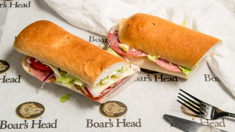 The Assorted Sub