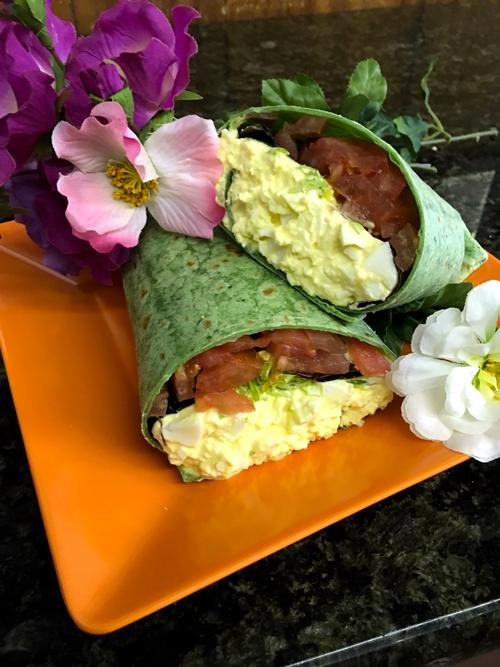 Egg Salad Image