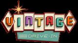 vintagedrivein Home Logo