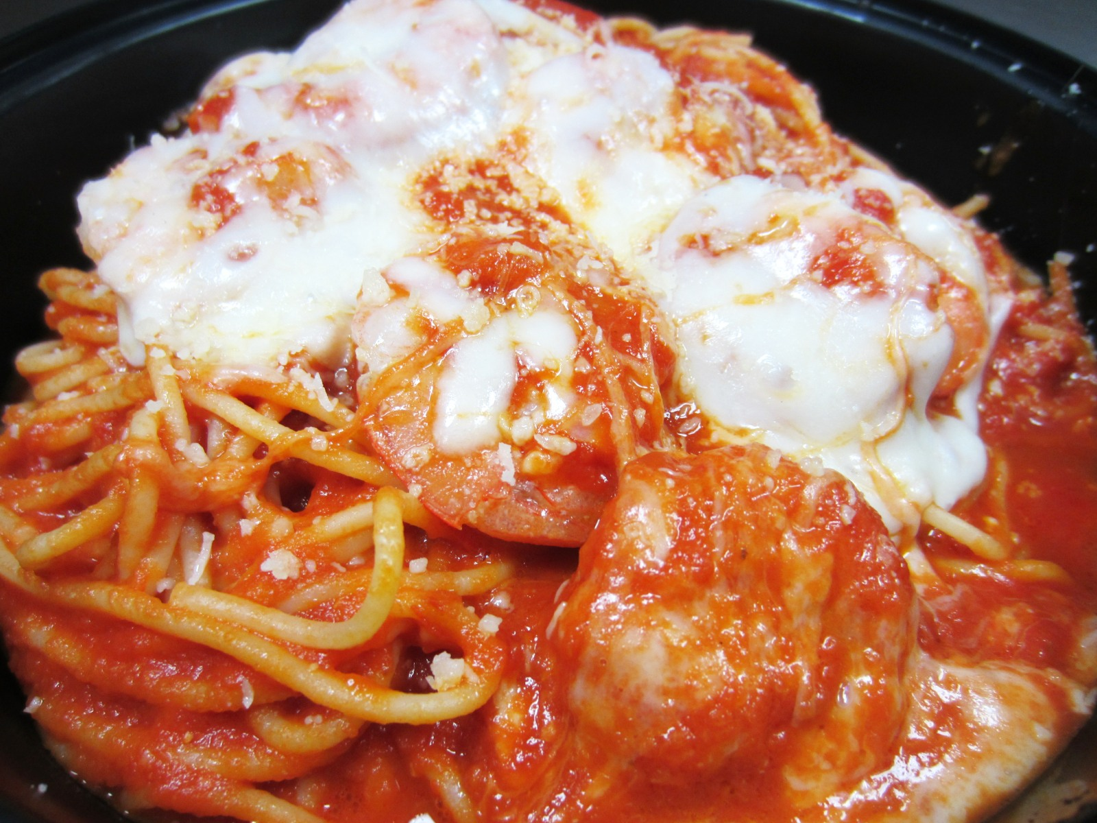 Shrimp Parmesan Image