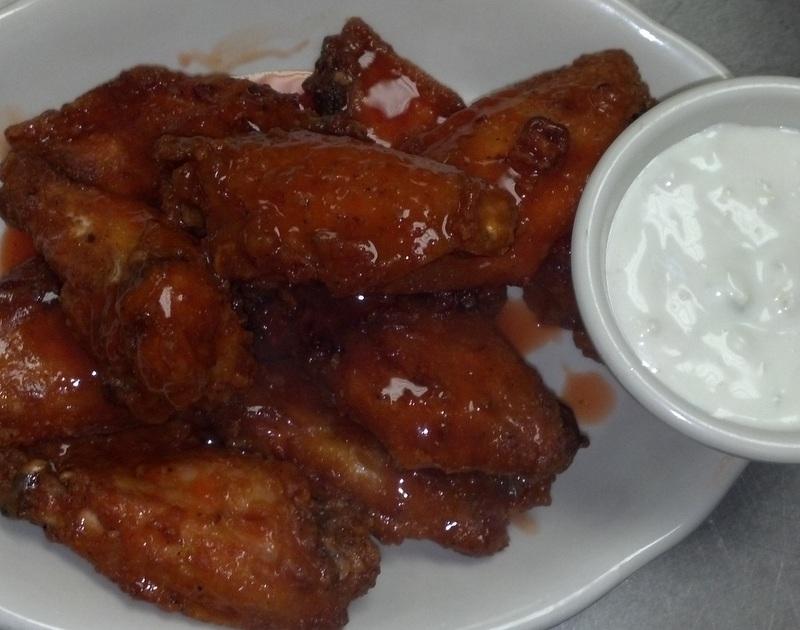 Vito's Wings