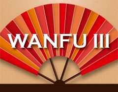 Wanfu III Asian Diner - Austin