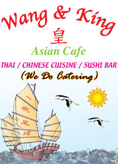 Wang & King Asian Cafe - Charlotte