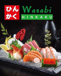 Wasabi Hinkaku (Downtown) - Wichita