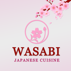 Wasabi Japanese - Mt Laurel