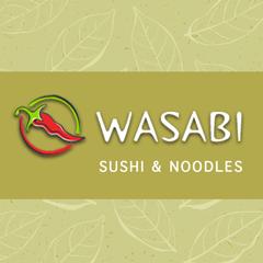 Wasabi Sushi & Noodles - Mobile