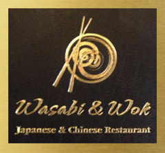 Wasabi & Wok - The Colony