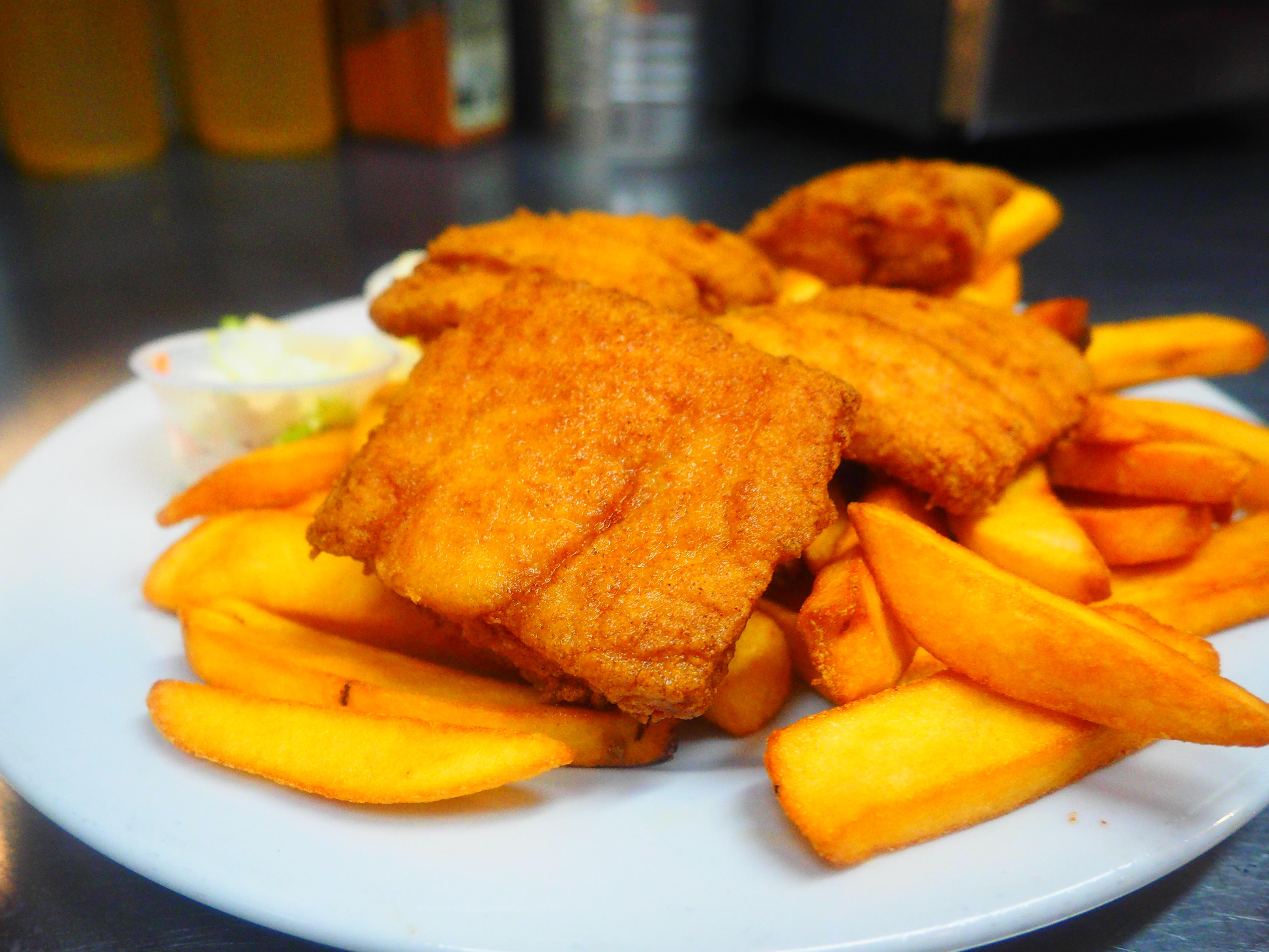Fish N' Chips Image