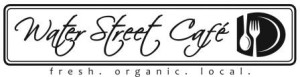 waterstreet Home Logo