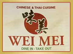 Wei Mei - North Charleston