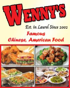 Wenny's - Laurel