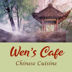 Wen's Cafe - Hutto