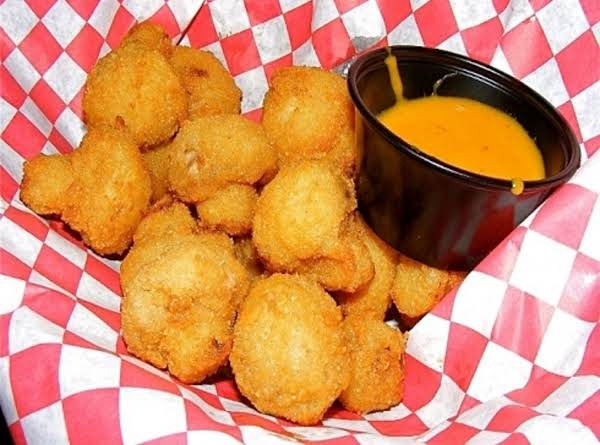 FRIED MUSHROOMS Image