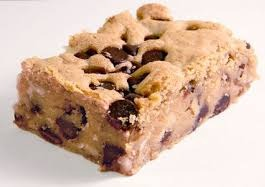 Blondie Brownie Image
