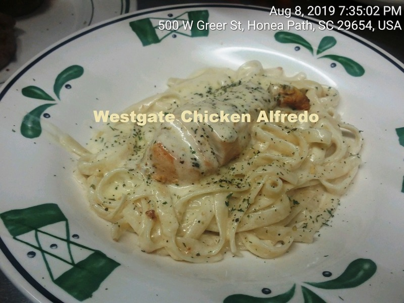 ALFREDO FOR TWO Image