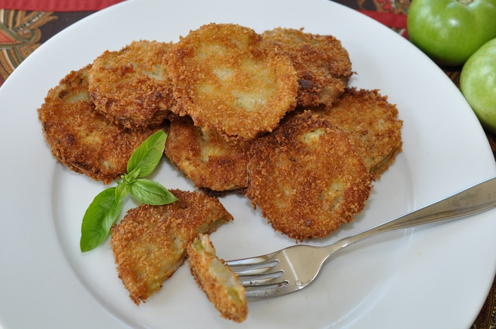 FRIED GREEN TOMATOES Image