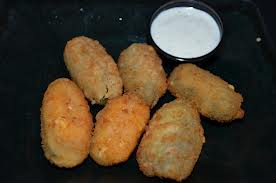JALEPENO POPPERS Image