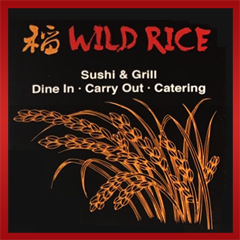 Wild Rice Sushi and Grill - Naperville