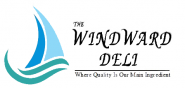 windwarddeli Home Logo