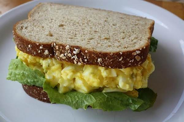 Egg Salad Sandwich Image