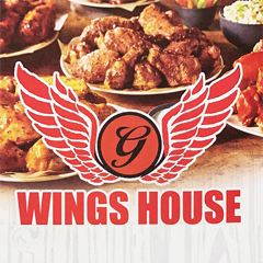 Wings House - Southaven