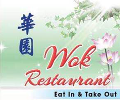 Wok Restaurant - East Brunswick