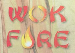Wok Fire - Peoria