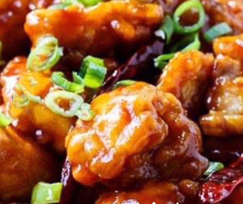 General Tso's Chicken Image