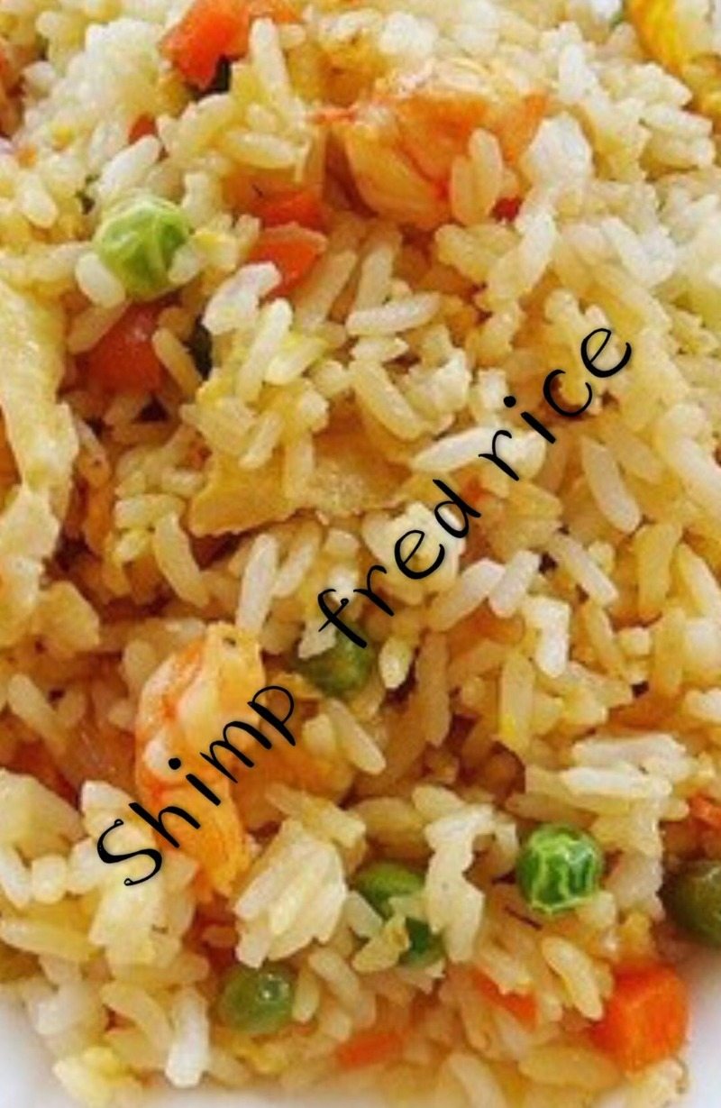 Shrimp Fried Rice Image