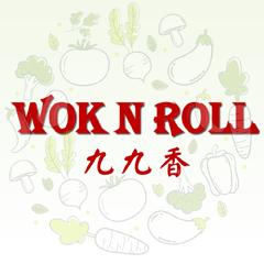 Wok N Roll - Ames