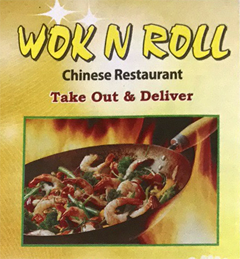 Wok N Roll - Union