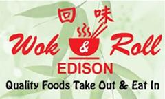 Wok & Roll - Edison