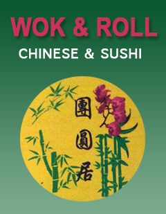 Wok & Roll - Houston